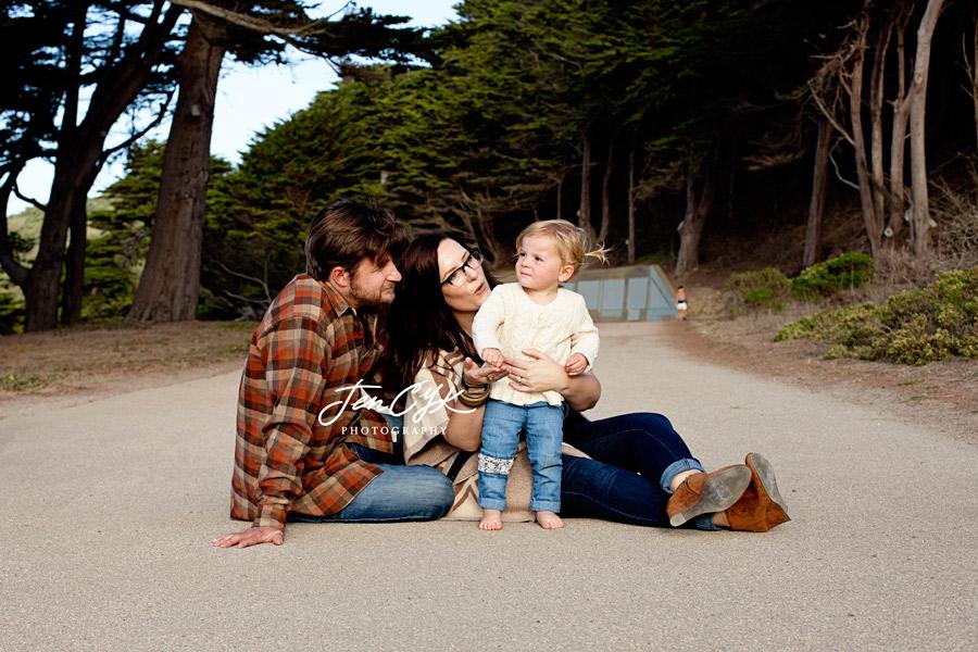 San Francisco Family Pics (7)