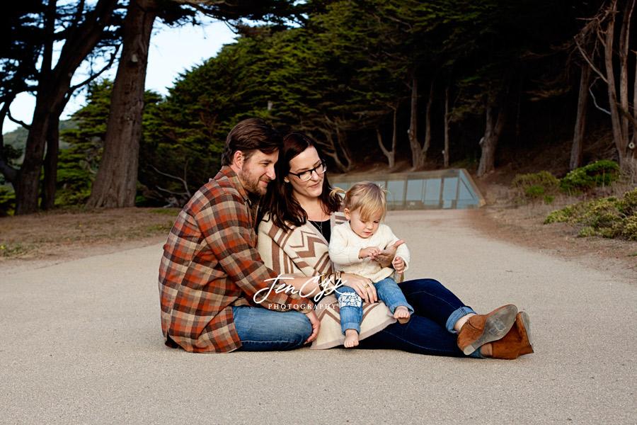 San Francisco Family Pics (8)