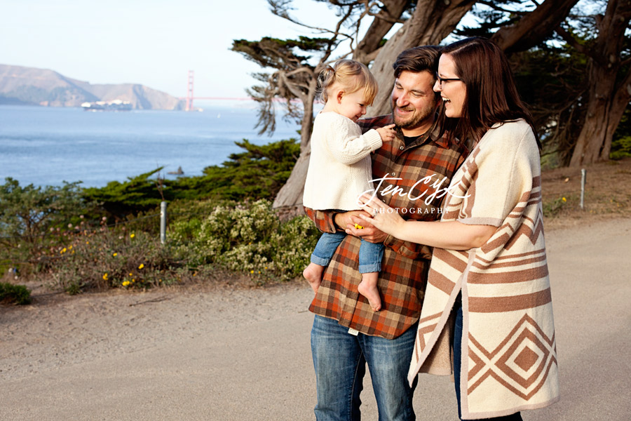 San Francisco Family Pics (9)