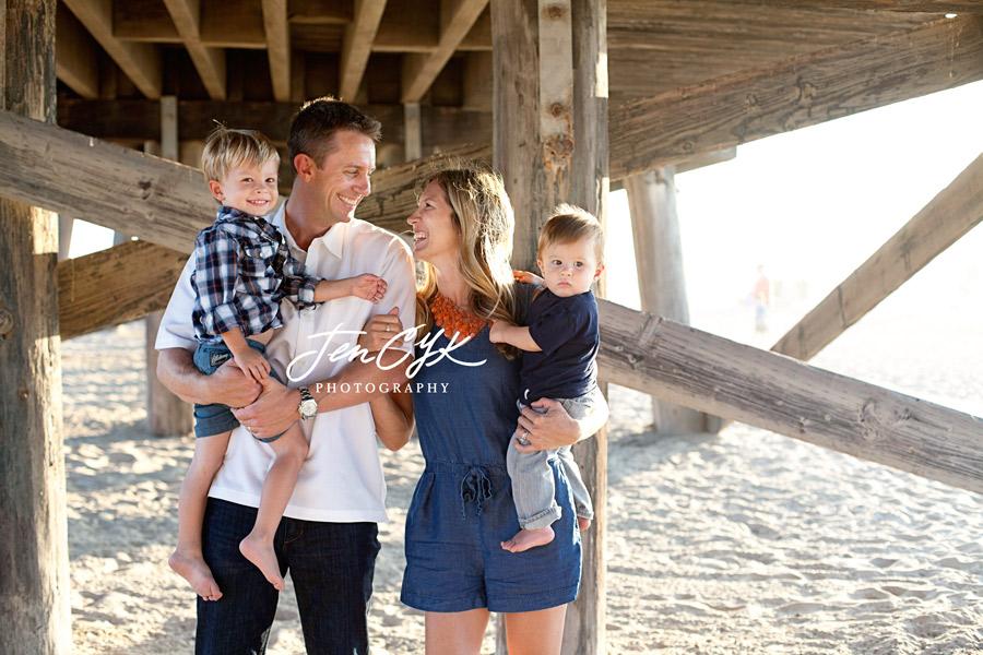 Seal Beach Family Photos (4)