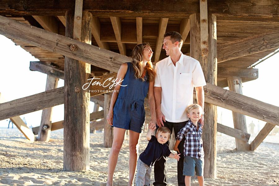 Seal Beach Family Photos (7)
