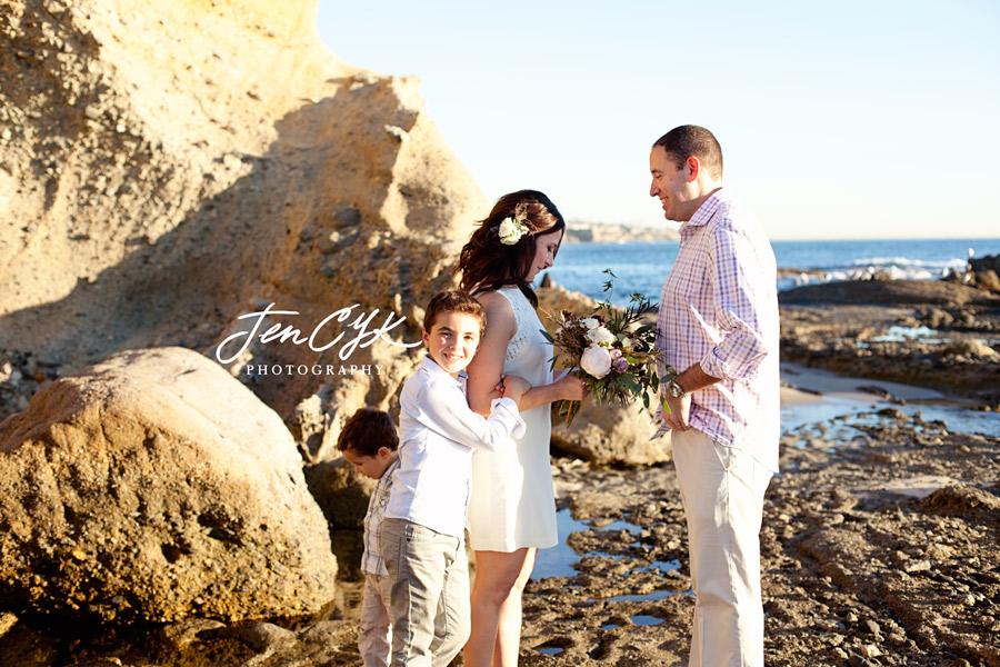 Montage Family Pics OC