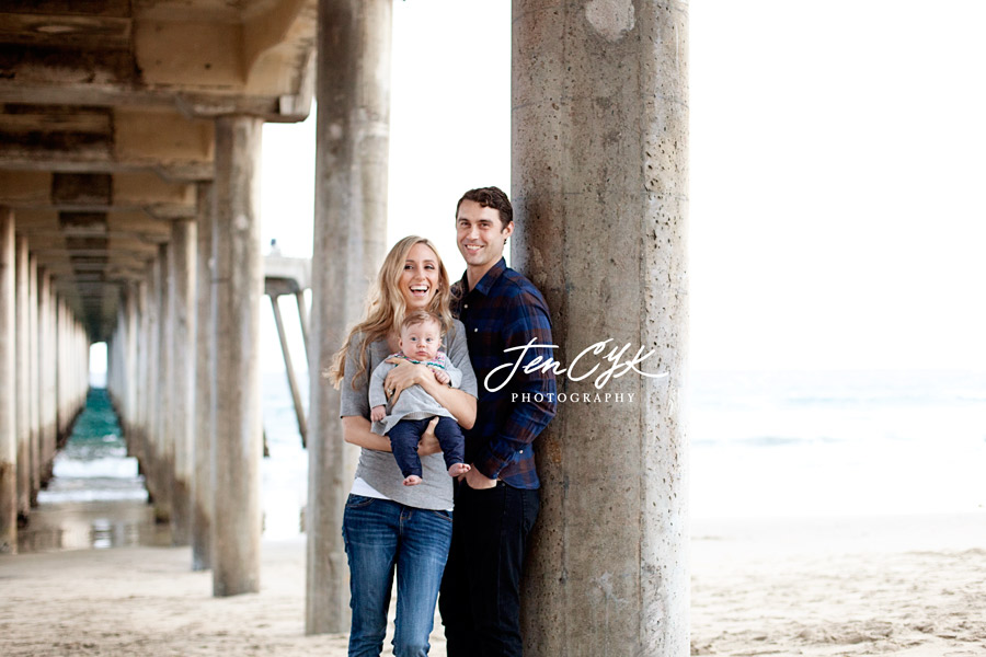 HB Pier Family Pics (13)