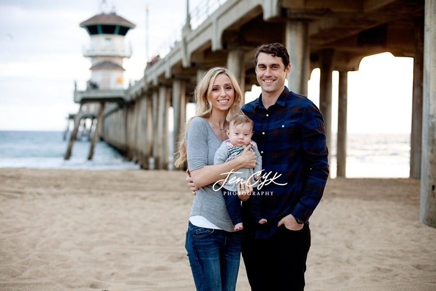 HB Pier Family Pics (4)