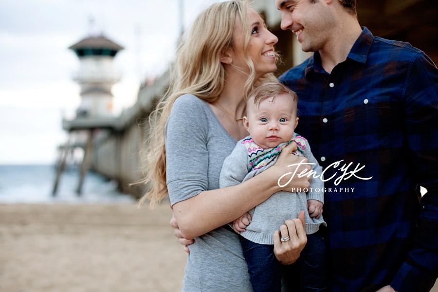 HB Pier Family Pics (5)