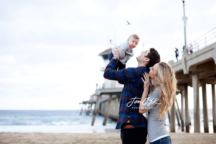 HB Pier Family Pics (7)