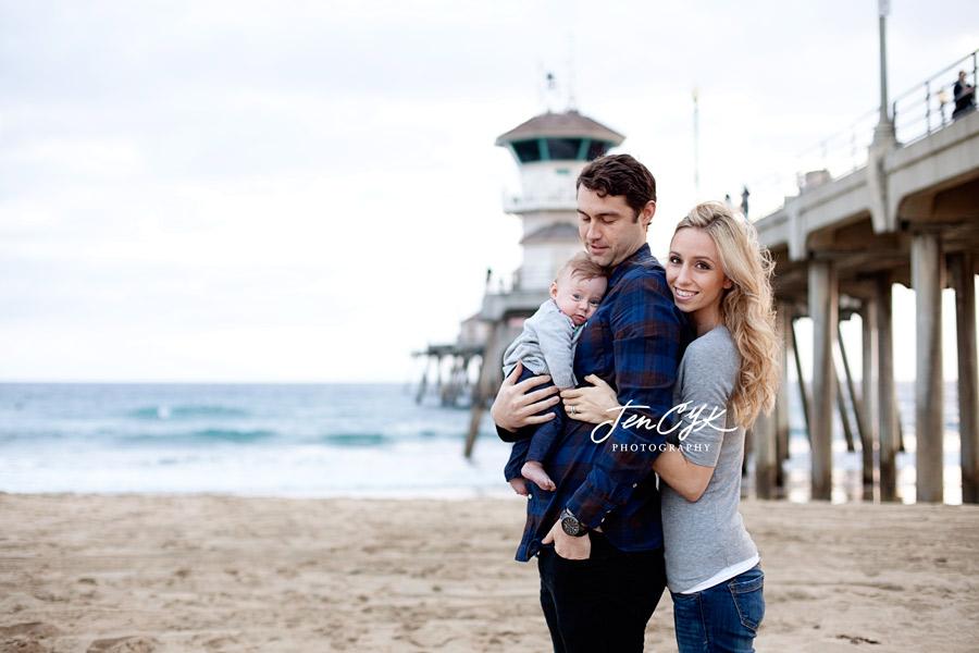 HB Pier Family Pics (8)