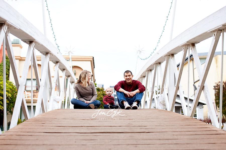 Venice Canal Family Pics (11)