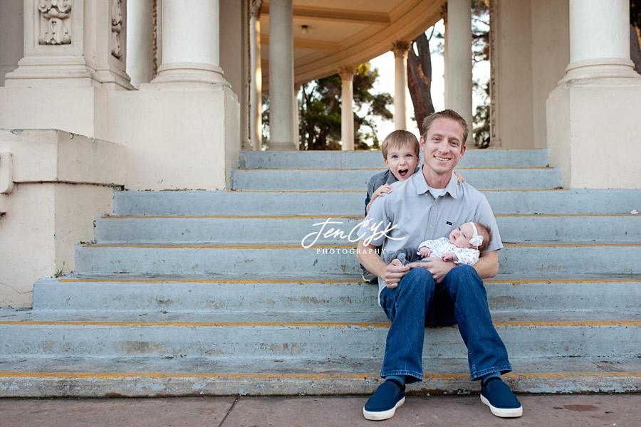 Balboa Park Family Pics (12)