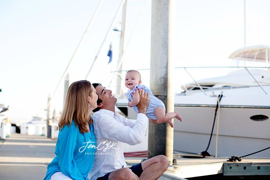 LA Family Boat Pics  (5)