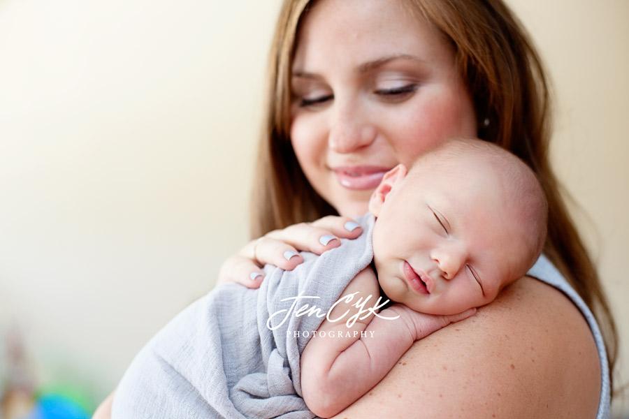 OC Newborn Pics