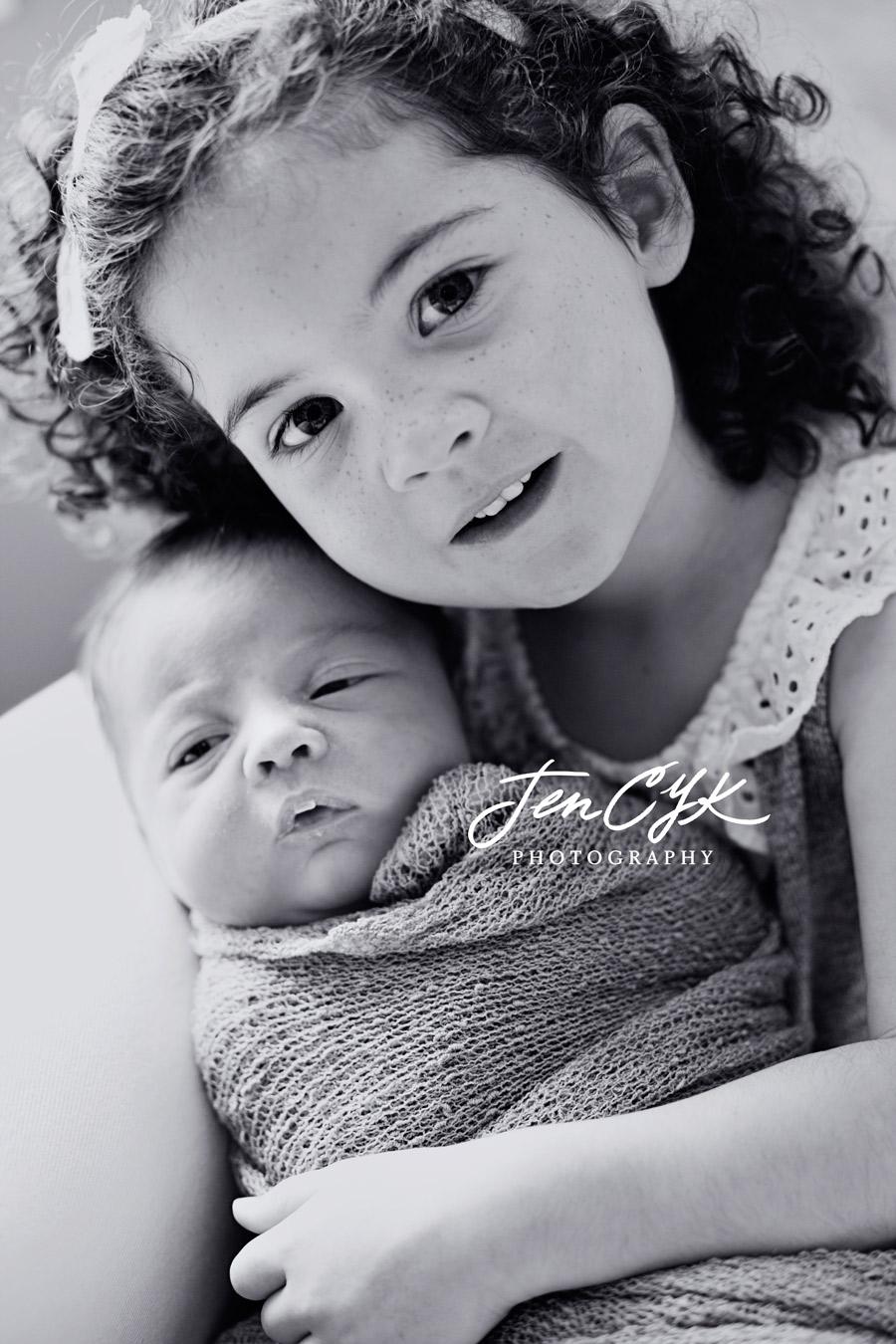 Orange County Baby Pics