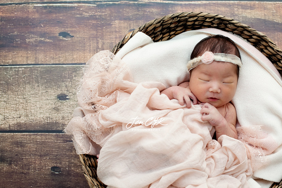Best LA Newborn Photos (3)