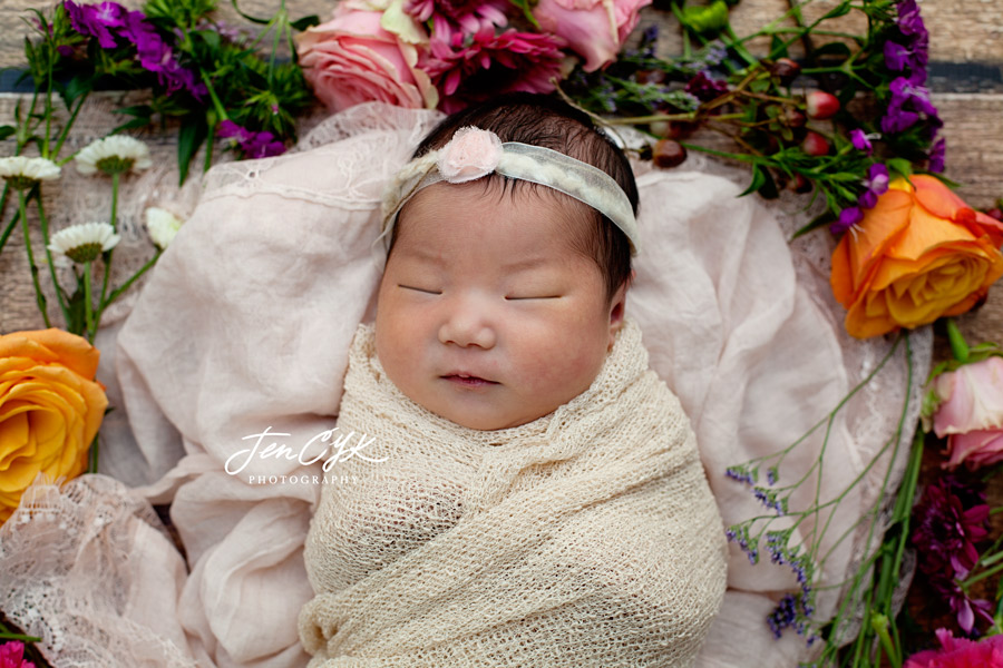Best LA Newborn Photos (5)