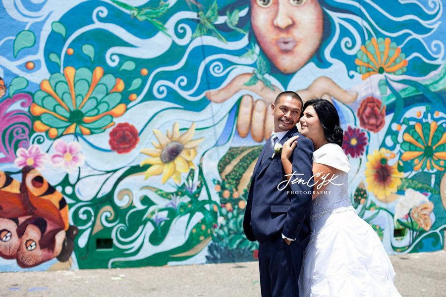 Santa Ana Court Wedding (1)