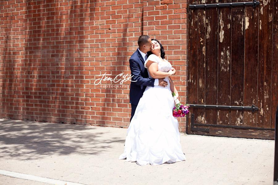 Santa Ana Court Wedding (2)
