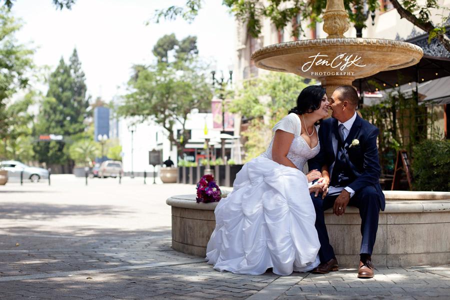 Santa Ana Court Wedding (4)